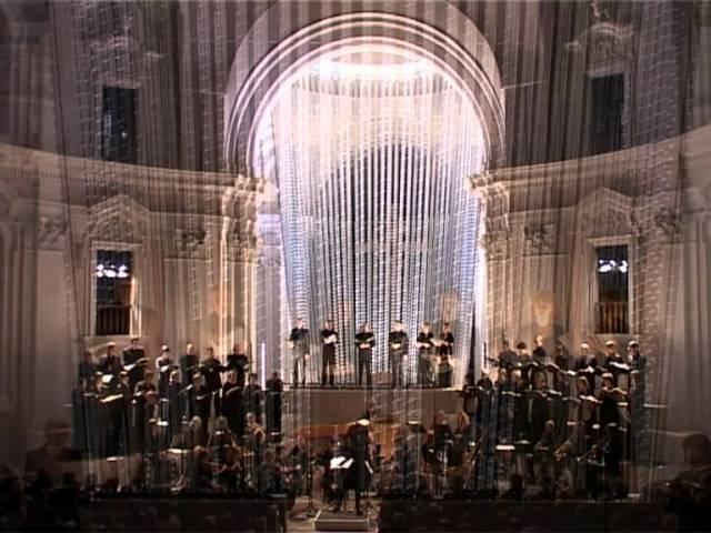 J.S. Bach: Sanctus - Messe in h-moll BWV 232