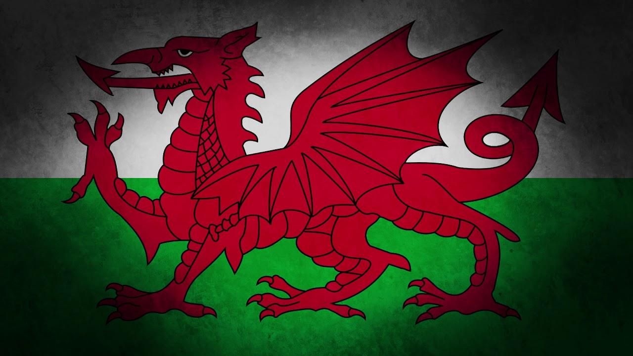 Ar Hyd Y Nos - Welsh Folk Song (Welsh / English lyrics)